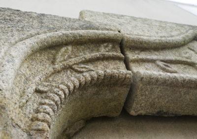 Cornouaille Granit Taille de pierres pour le bâtiment, la sculpture et l'aménagement extérieur Proche de Quimper dans le Sud-Finistère (29)
