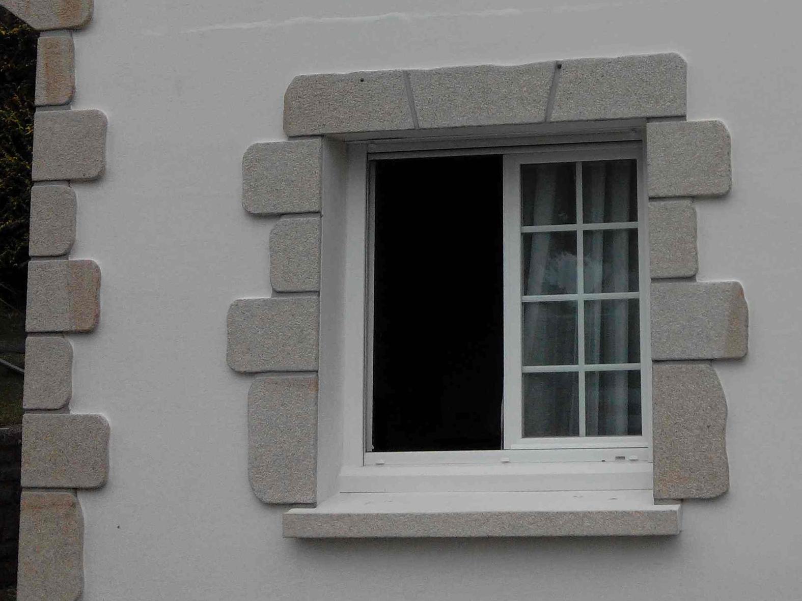 Pierre De Parement En Granit cornouaille granit || taille de pierres - bâtiment