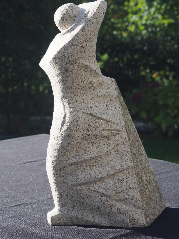 Cornouaille Granit || Taille de pierres pour le bâtiment, la sculpture et l'aménagement extérieur || Proche de Quimper dans le Sud-Finistère (29)